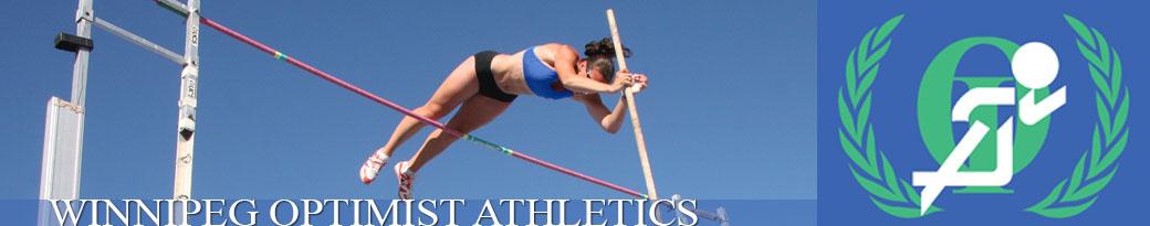 Winnipeg Optimist Athletics